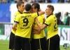 04. Spieltag | Hamburger SV - BVB