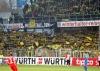 20. Spieltag | Freiburg - BVB
