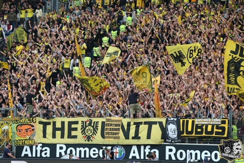 bvb the unity