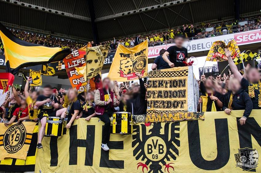 The Unity Dortmund