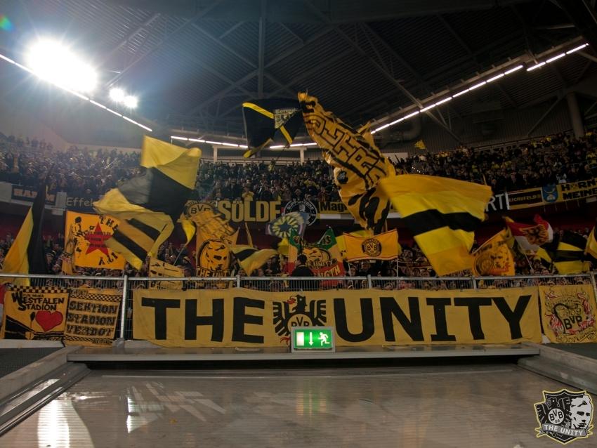 unity bvb